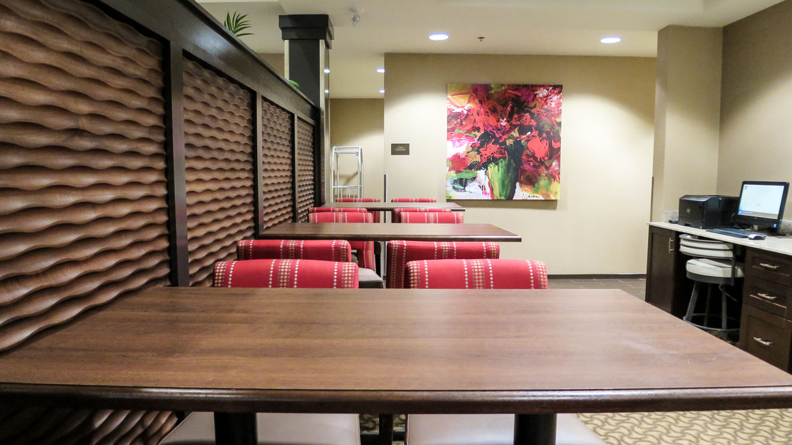 Business Centre at your Regina Hotel