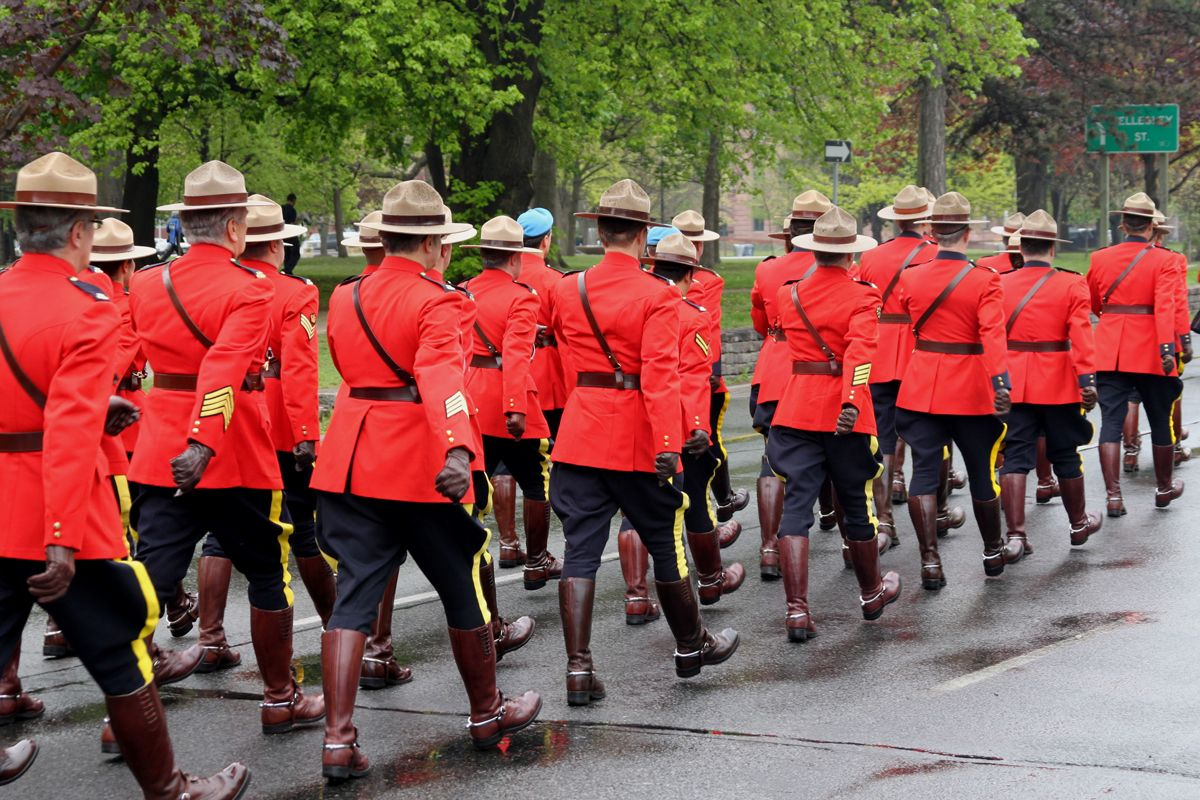 Learn about the history and heritage of the iconic Royal Canadian Mounted Police as part of our Regina hotels deals.